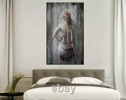 Indoor/Outdoor Wall Mount Picture 3 Dimensional Museum Quality Artwork Gift Deco